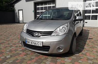 Nissan Note 2012 в Сарнах