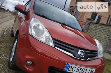 Nissan Note 2009 в Стрые