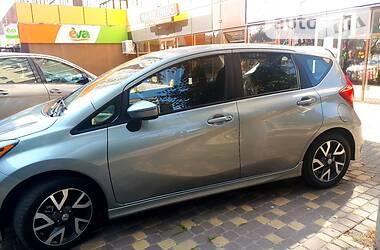 Nissan Note 2015 в Виннице