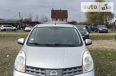Nissan Note 2006 в Ивано-Франковске