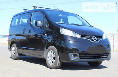 Nissan NV200 2014 в Одессе