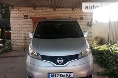 Nissan NV200 2011 в Славянске