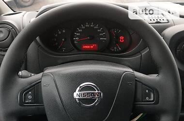 Nissan NV400 2018 в Ровно