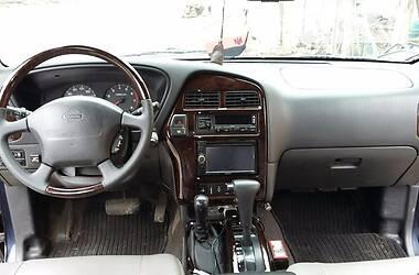 Nissan Pathfinder 1998 в Луцке