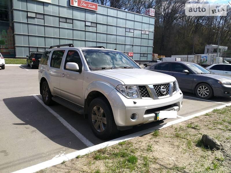 Nissan Pathfinder 2006 в Харькове