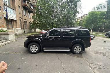 Nissan Pathfinder 2006 в Киеве