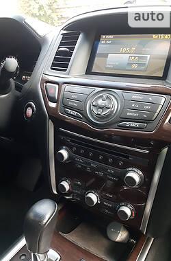 Nissan Pathfinder 2013 в Умани