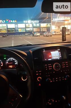 Внедорожник / Кроссовер Nissan Pathfinder 2010 в Харькове