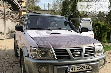 Nissan Patrol GR 2004 в Коломые