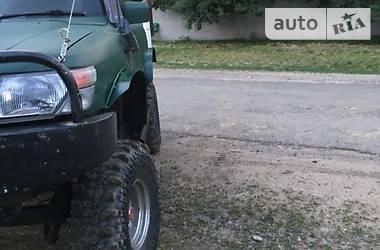 Nissan Patrol GR 1998