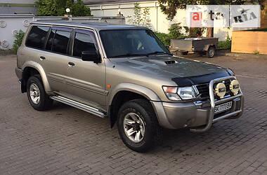 Nissan Patrol GR 2003 в Ровно