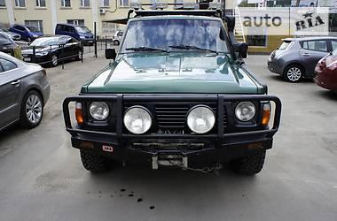 Nissan Patrol 1992 в Киеве
