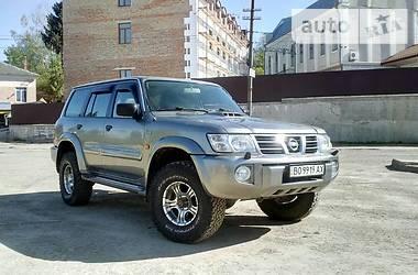 Nissan Patrol 2003 в Тернополе