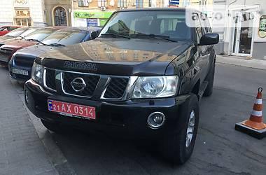 Nissan Patrol 2005 в Харькове