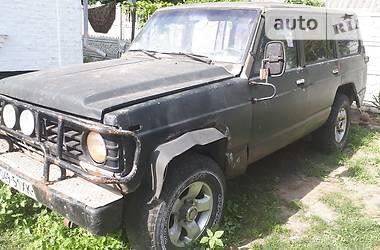 Nissan Patrol 1993 в Тараще