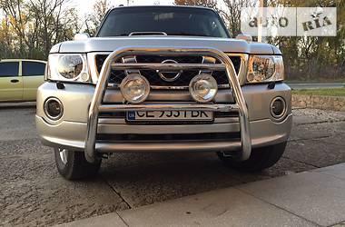 Nissan Patrol 2006 в Черновцах