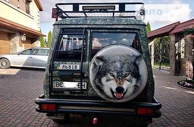 Nissan Patrol 1997 в Львове