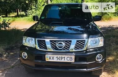 Nissan Patrol 2008 в Харькове