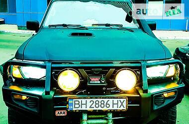 Nissan Patrol 1999 в Одессе
