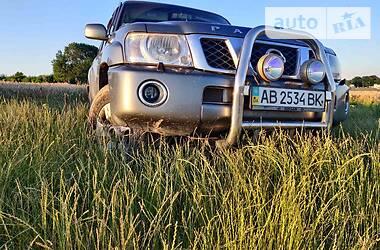 Nissan Patrol 2007 в Виннице