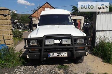 Nissan Patrol 1987 в Луцке