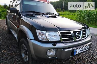 Nissan Patrol 2004 в Ужгороде
