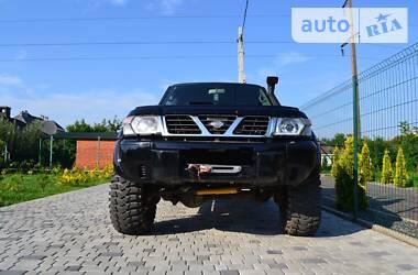 Nissan Patrol 2000 в Ужгороде