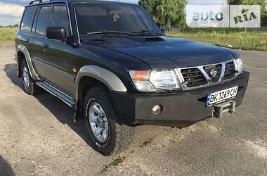 Nissan Patrol 2000 в Ровно