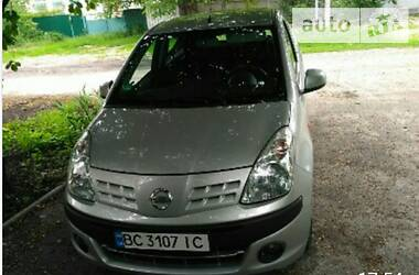Nissan Pixo 2009 в Днепре