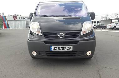 Nissan Primastar груз. 2012 в Хмельницком