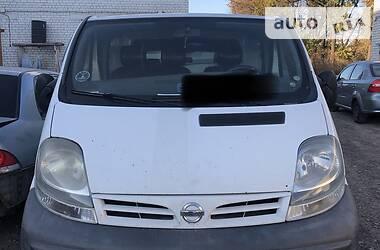 Nissan Primastar груз. 2006 в Черкассах