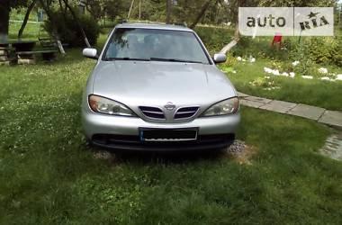 Nissan Primera 2000 в Стрые
