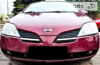 Nissan Primera 2.0 2003