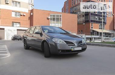 Nissan Primera 2003 в Львове