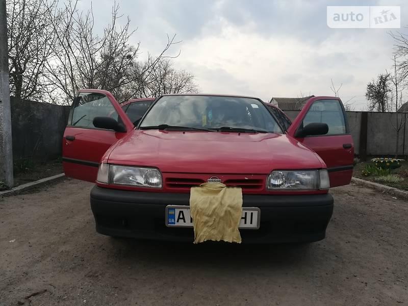 Nissan Primera 1990 в Василькове
