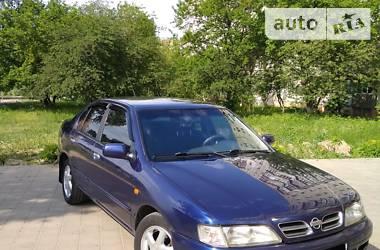 Nissan Primera 1997 в Киеве