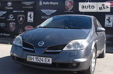 Nissan Primera 2002 в Одессе