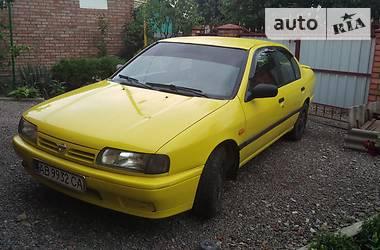Nissan Primera 1994 в Виннице
