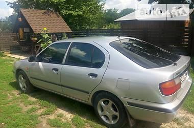 Nissan Primera 1998 в Бродах