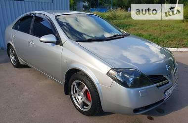 Nissan Primera 2003 в Днепре
