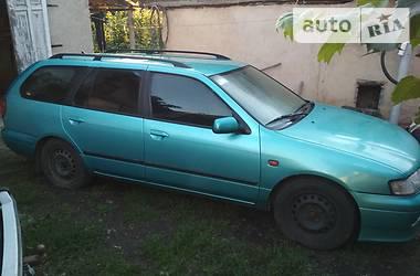 Nissan Primera 1998 в Кропивницком
