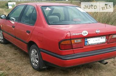 Nissan Primera 1994 в Ровно