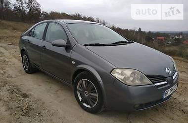 Nissan Primera 2002 в Ровно