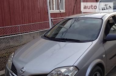 Nissan Primera 2005 в Косове