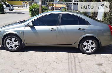 Nissan Primera 2005 в Донецке