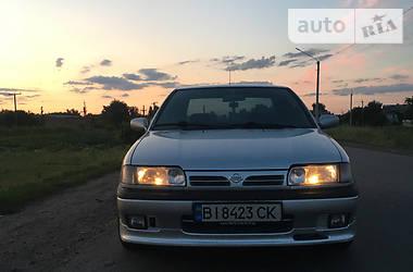 Nissan Primera 1996 в Гадячі