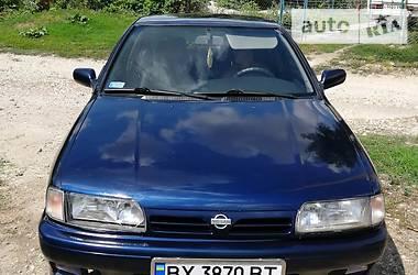 Nissan Primera 1994 в Подволочиске