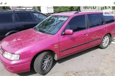 Nissan Primera 1998 в Долине