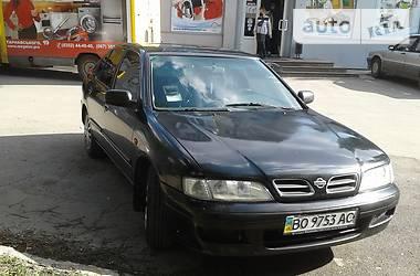 Nissan Primera 1998 в Тернополе