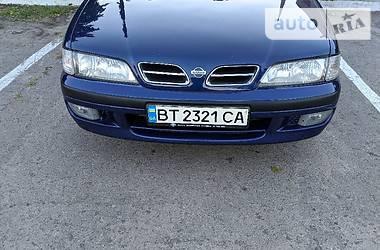 Nissan Primera 1997 в Николаеве